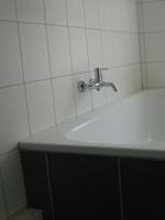 Badezimmer Sanierung nachher